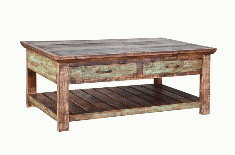 Cabana Coffee Table 349 Coffee Table Furniture Rustic Furniture