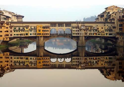 Ponte Vecchio Florence Italy...the place that sealed the deal for me about becoming a jeweler.