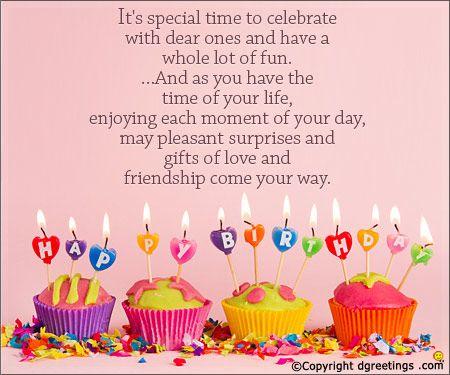 Happy birthday messages happy birthday pinterest birthday happy birthday messages m4hsunfo