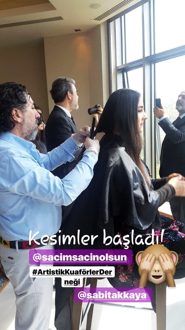 Kadınlarda Yeni Akım: Saçım Saçın Olsun