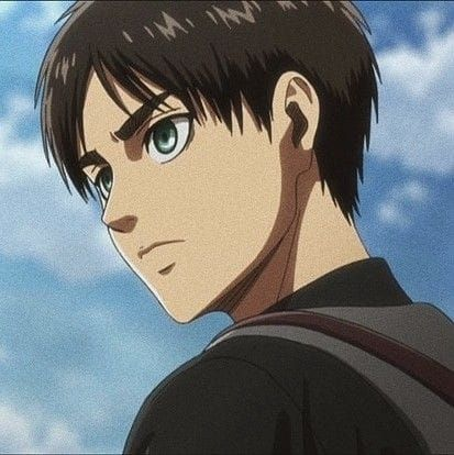 Attack on Titan: Would You Rather