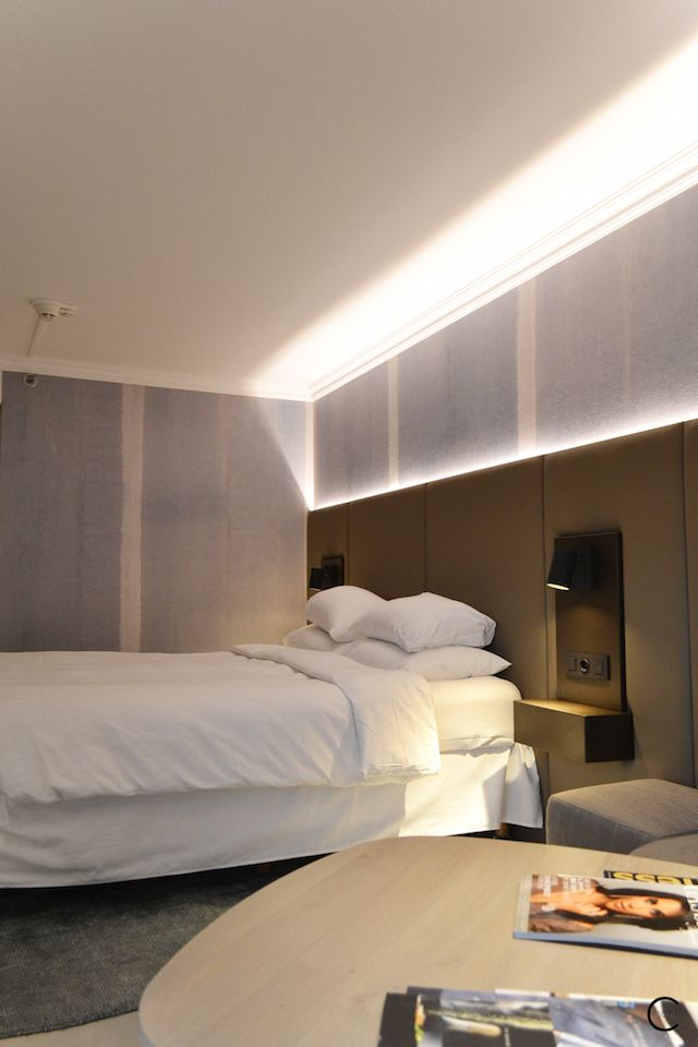 Piet Boon at Marriott Amsterdam | Design Hotel | by C-More | bedroom
