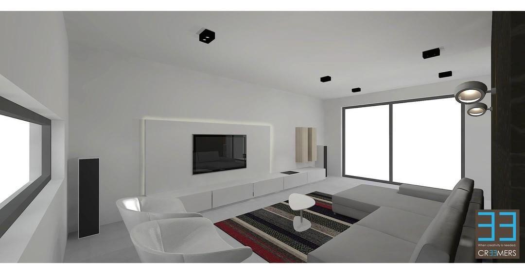 Moderne Interieur Ideeen : Een modern interieur een zengevoel in huis ideeën voor
