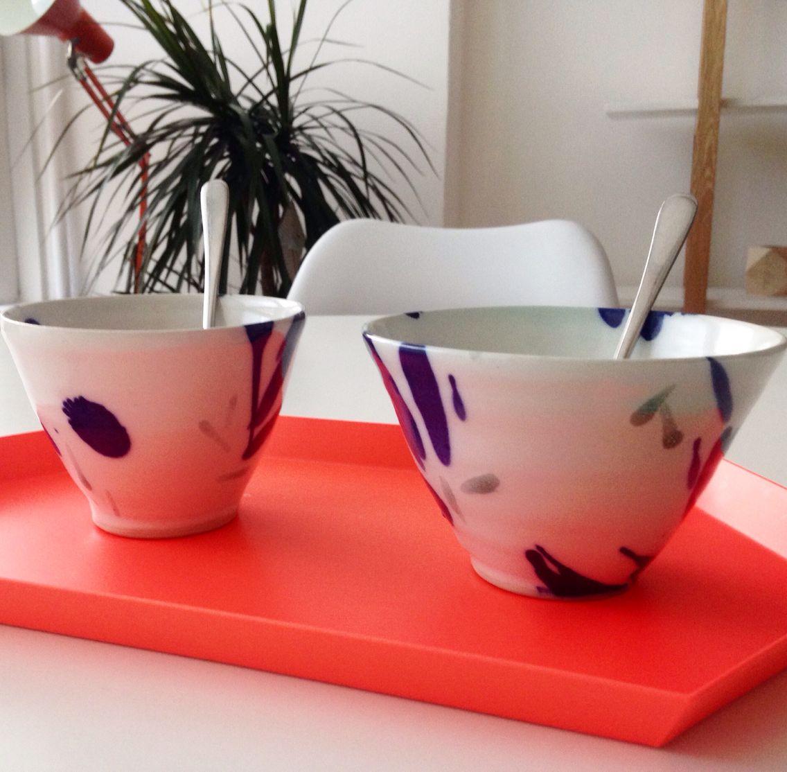 Keramik/ cerámica