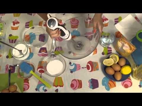 Baño glasé - YouTube