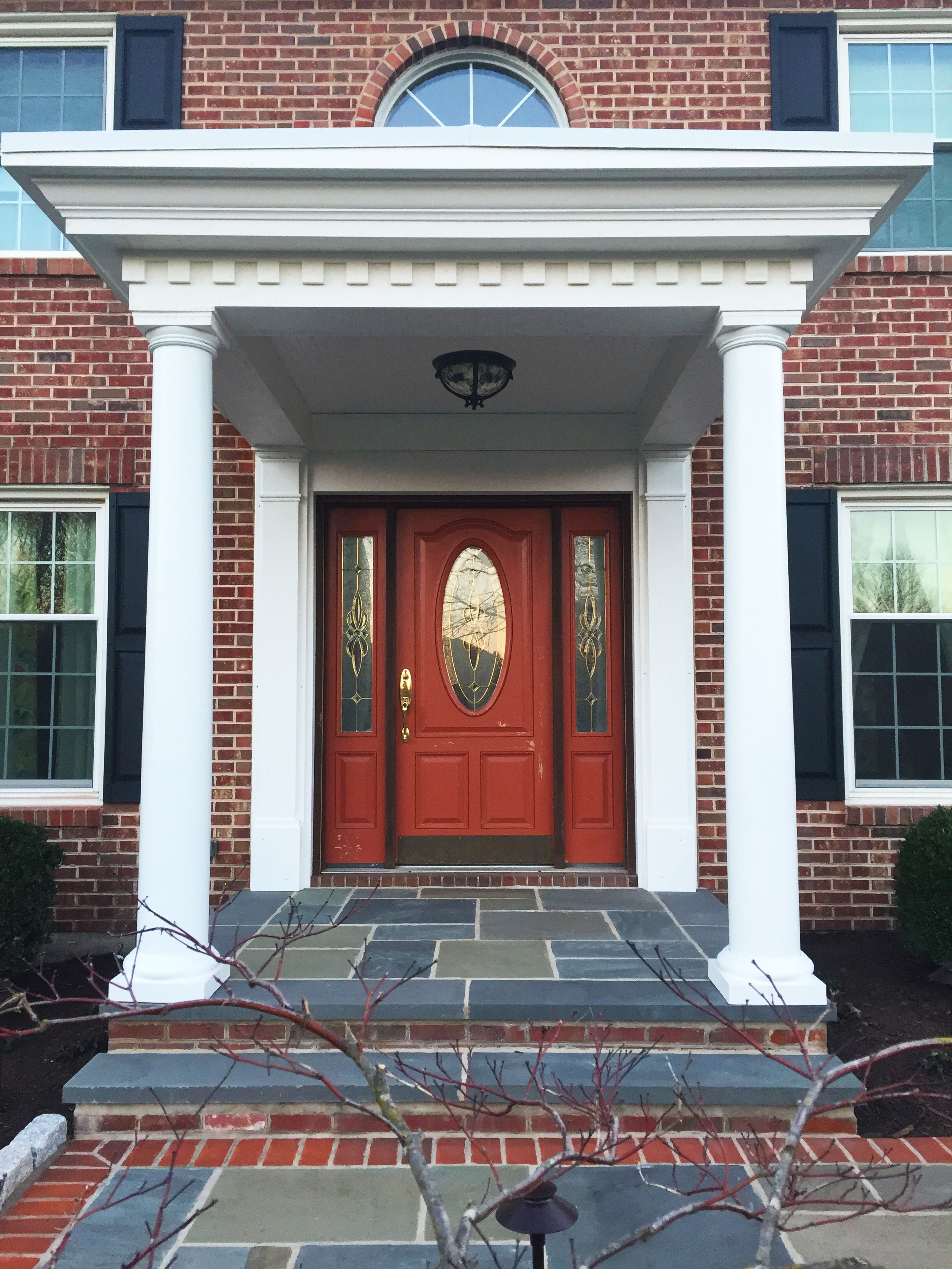 Outdoor Living | Outdoor living design, Portico entry ... on Disabatino Outdoor Living id=91900