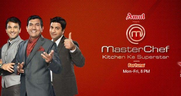 Masterchef India Season 4 4 February 2015 Full Episode Dailymotion Hearts60 Masterchef Masterchef Season 4 Full Episodes
