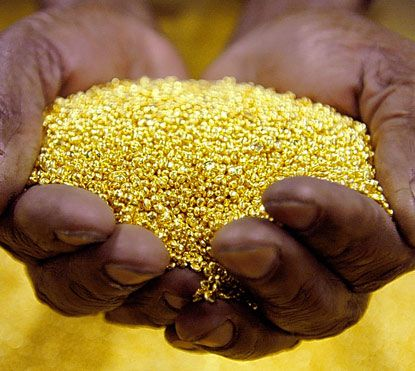 The Gold Mines In The Rainforests Of Mali Allowed The Empire To Flourish The Malian Armies Acquired The Gold Mines In Bondu And Ba Gold Mining Gold Price Gold