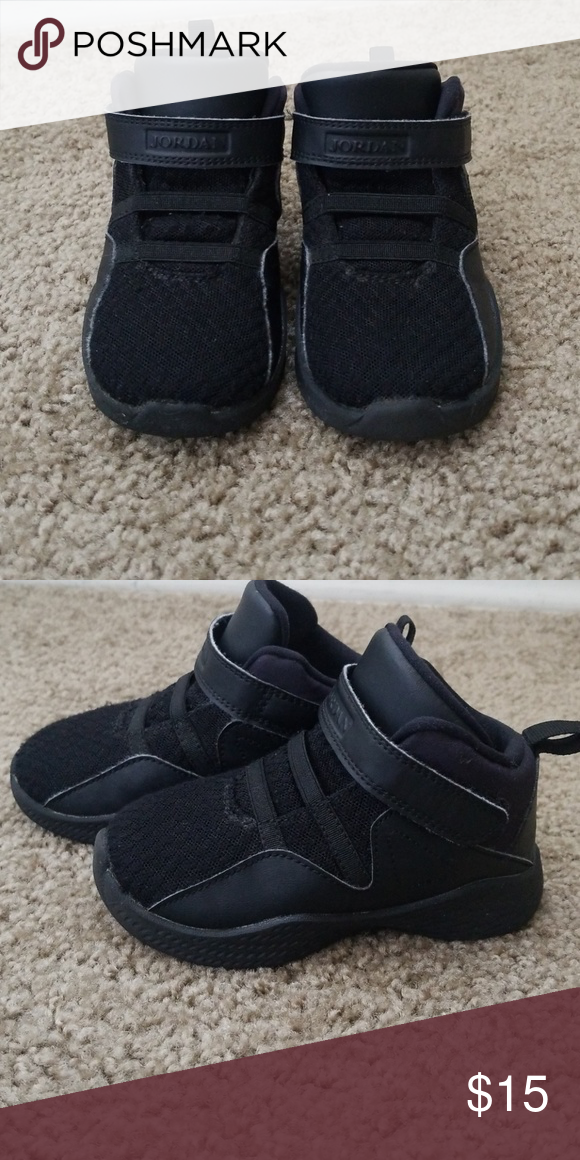 0c8ec352a4d Nike toddler Jordan Formula 23 Basketball shoes These high top Jordan  basketball shoes were my sons FAVORITE but he out grew them sadly.