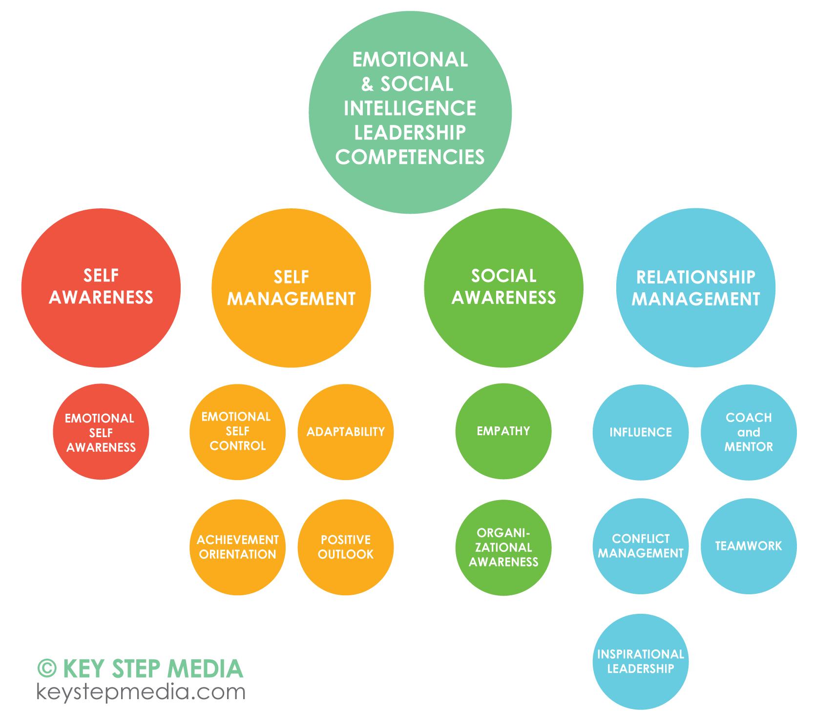Building Blocks Of Emotional Intelligence 12 Leadership