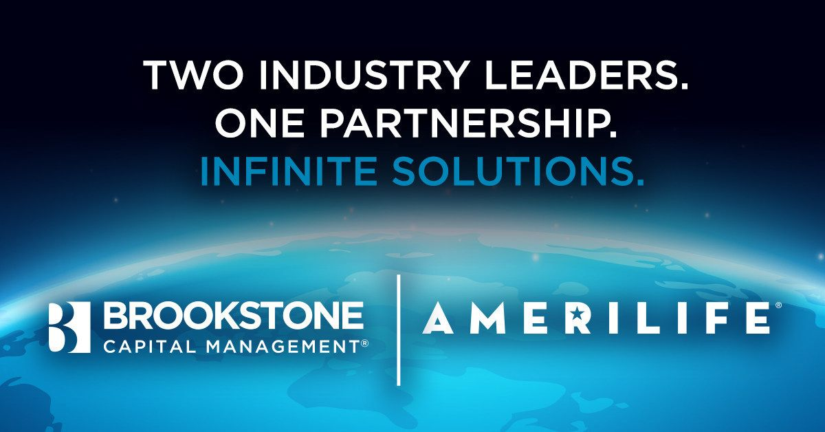 Amerilife And Brookstone Capital Management Partner To Create