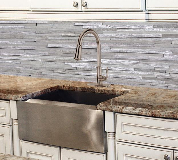Stainless Steel Farmhouse Sinks Apron Front Sinks Stainless