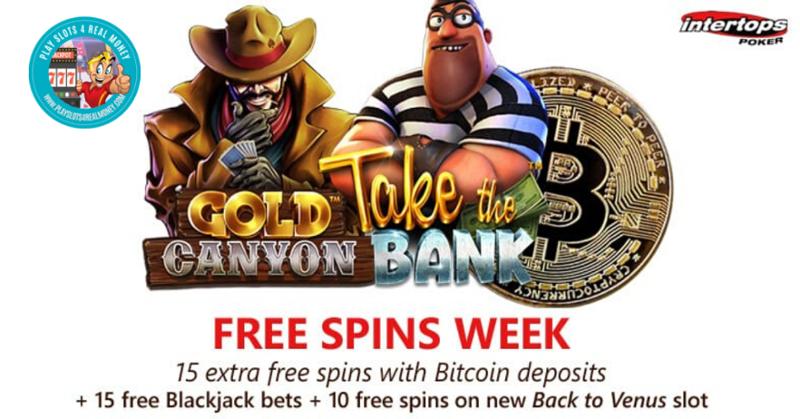 15 Free Blackjack Bets Free Spins On Slots Bitcoin Deposits