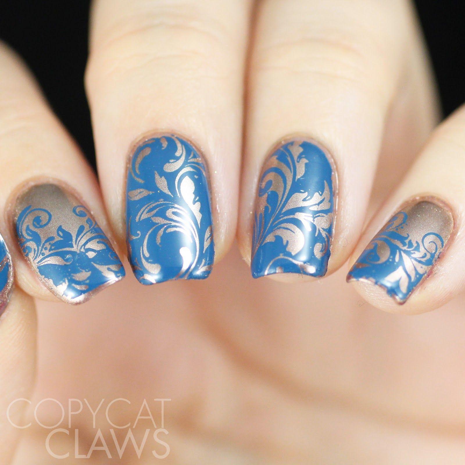 A blog about nail polish, nail stamping and nail art | January 2018 ...