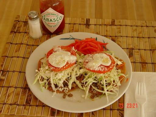Enchiladas Catrachas   Food   Pinterest   Honduran food ...