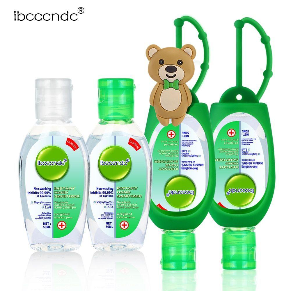 Antibacterial Gel Hand Sanitizer With Moisturizers 7 5oz Pump