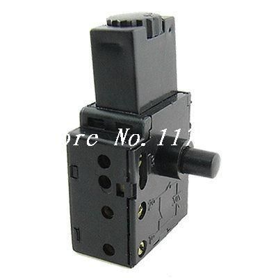 250V SPST NO Trigger Switch for Electric Power Tool # ... on Sconces No Electric Power id=67204