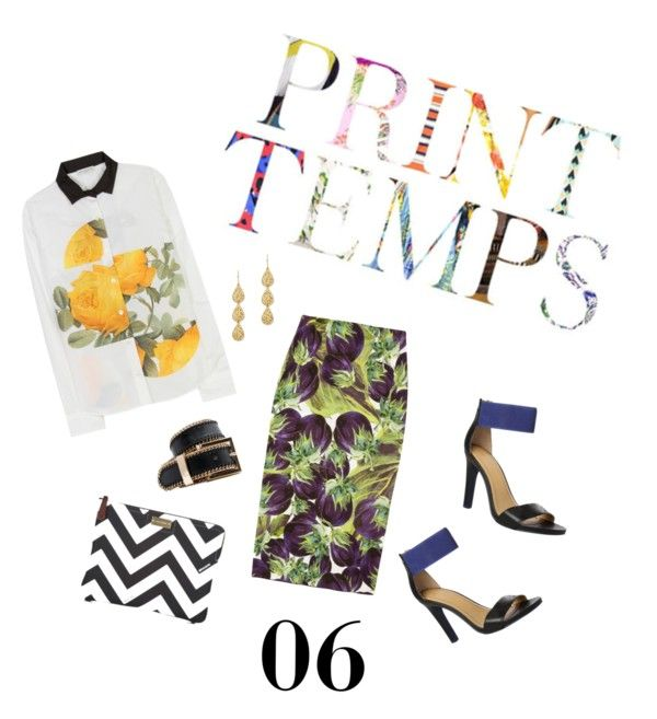 """""""Mixed Media Dressing"""" by fuzzibunnimarie on Polyvore"""