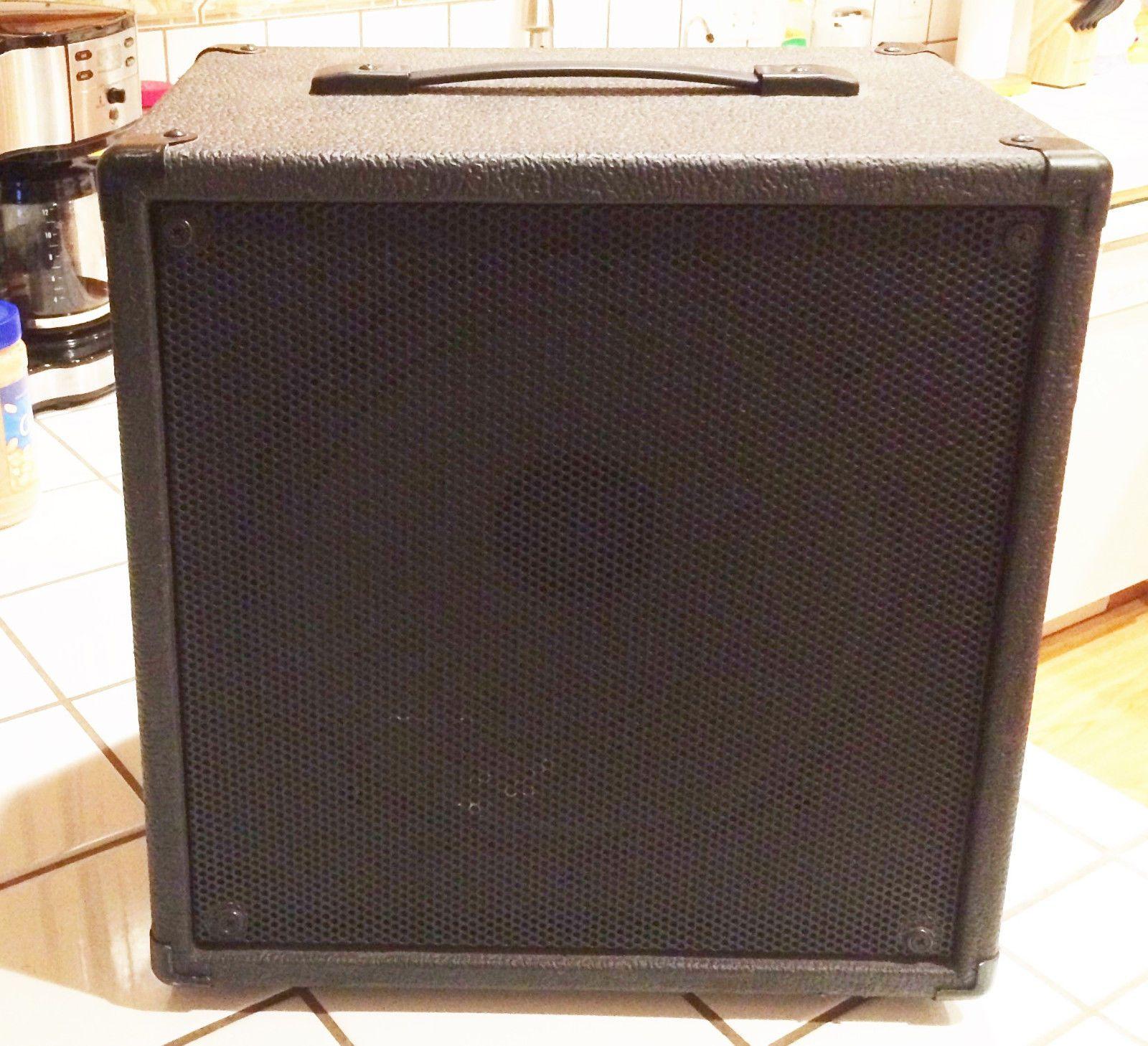 Wavebid CRATE 151 Item 2 Electro Voice Force i 25 Dual 15