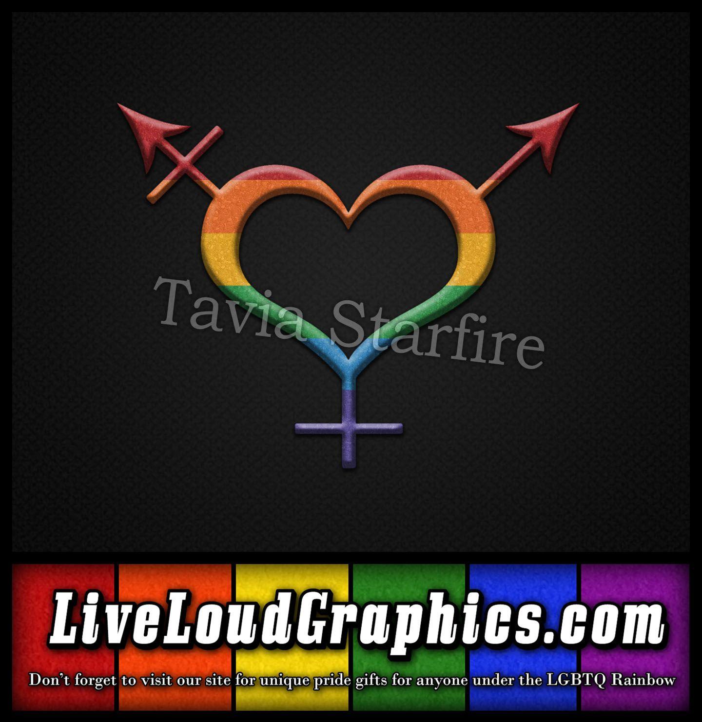 Pin on Transgender Pride - Live Loud Graphics