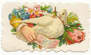 Victorian Calling Cards Calling Card Etiquette. #genealogy ...