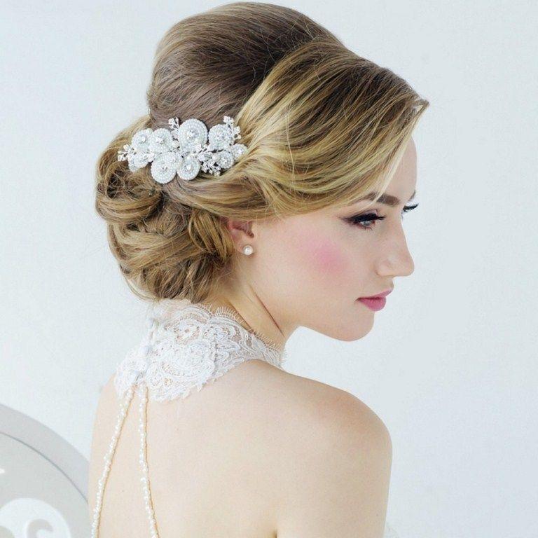 Tutorial Sanggul Modern Yang Untuk Pesta Hairdo Hair Comb