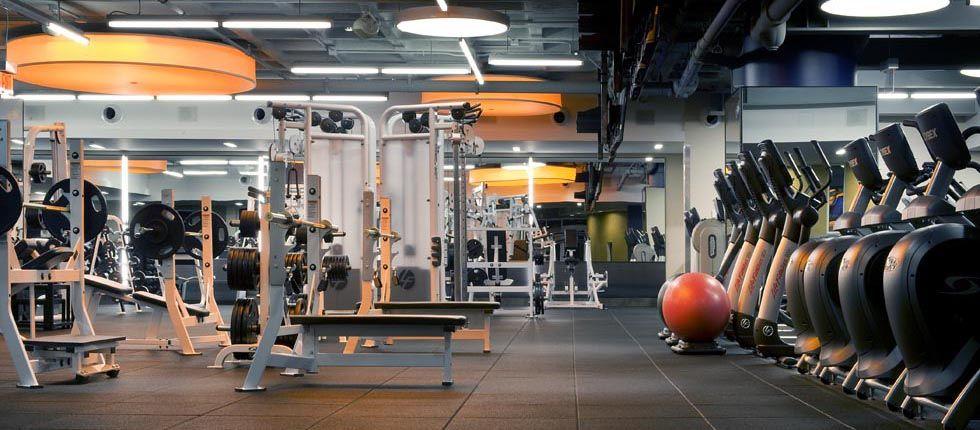 Most beautiful gym ever someday in luxury gym gym