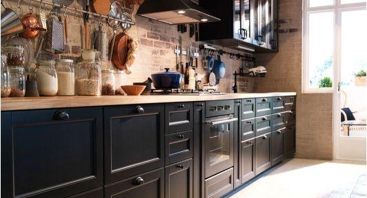 Kitchen design - Home and Garden Design Ideas Cucina in 2018