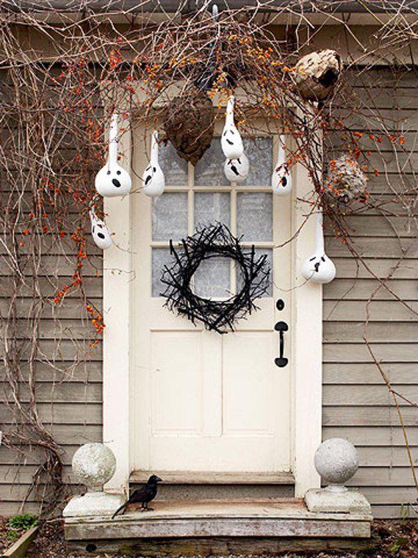 45 DIY Halloween Decorating Ideas Decorating ideas, The o\u0027jays and
