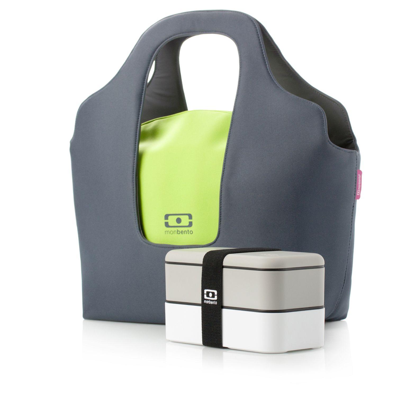 sac isotherme repas boite bento sac