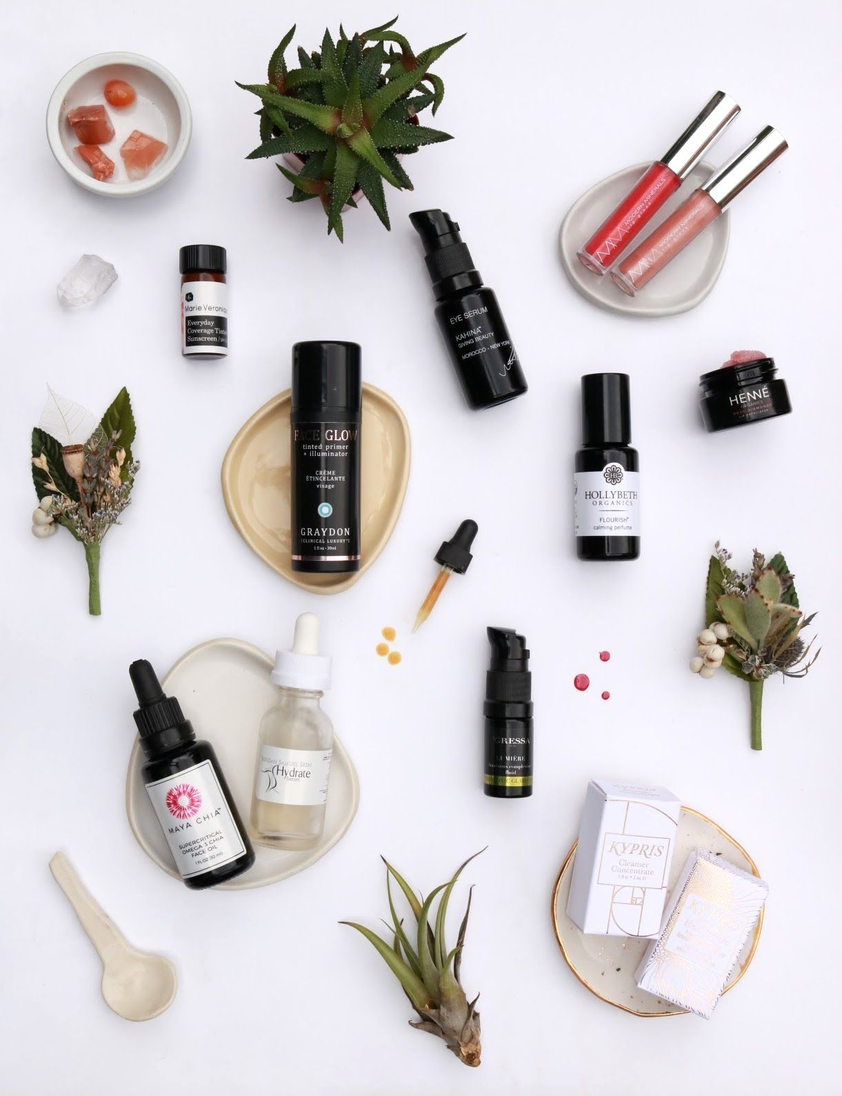 Photo of Transition skin from summer into fall with the Kahina Giving…