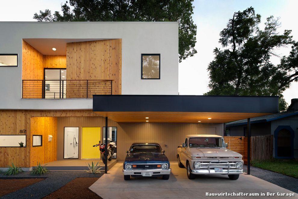 garage modern google suche architecture interior design in 2018 pinterest garage. Black Bedroom Furniture Sets. Home Design Ideas
