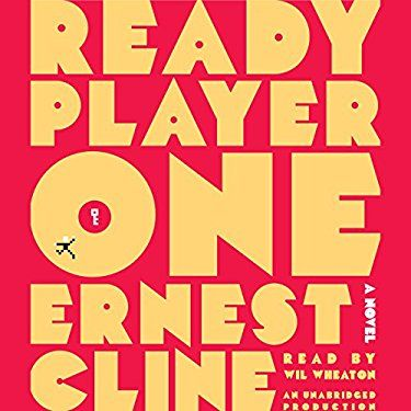 Ready Player One Ready Player One Book Ready Player One Ready Player One Movie