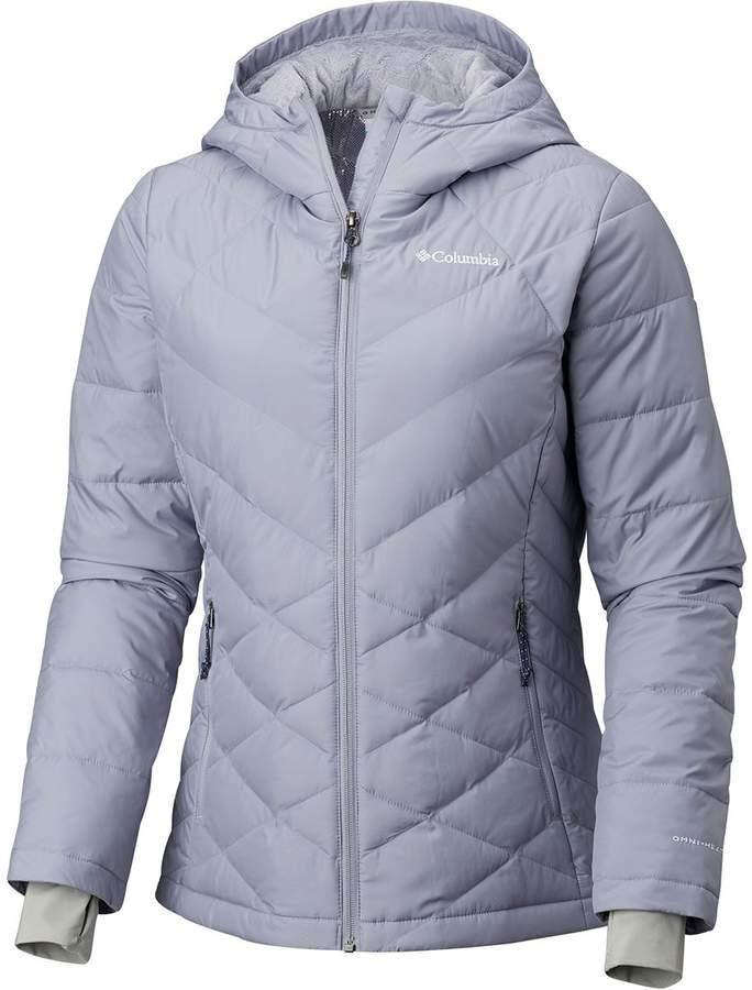5fe49030d5b Columbia Heavenly Hooded Jacket - Women s in 2019