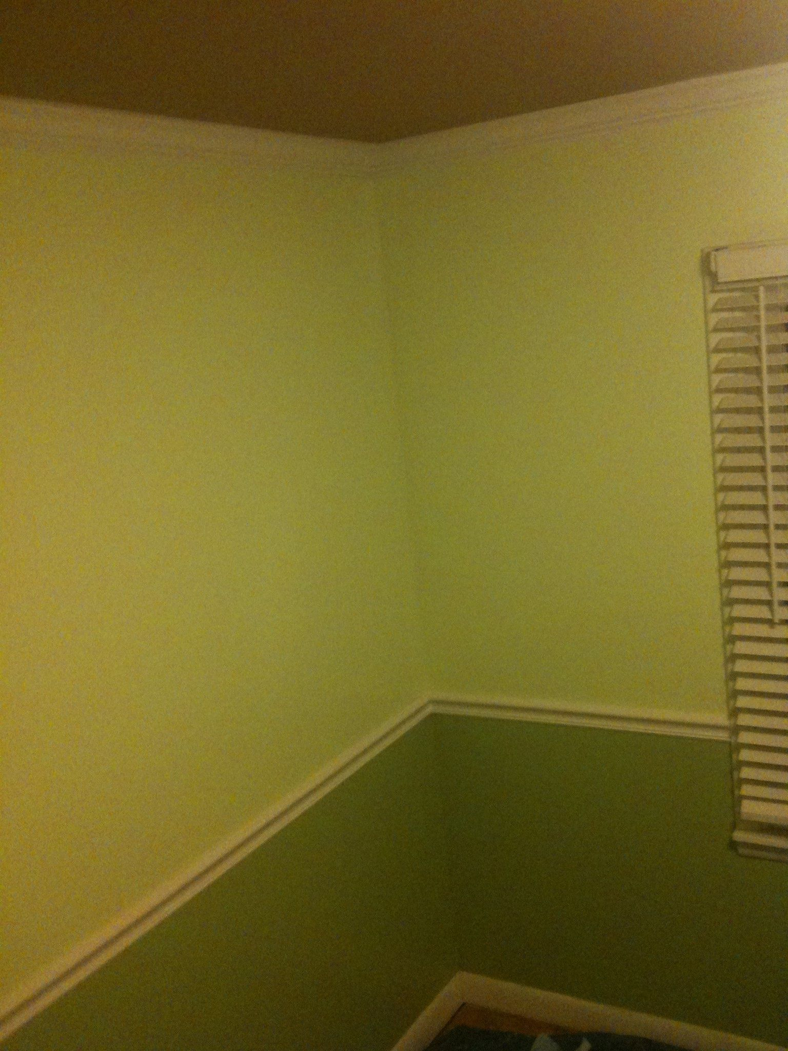 Chair rail & Crown molding | Woodworking Projects | Pinterest ...