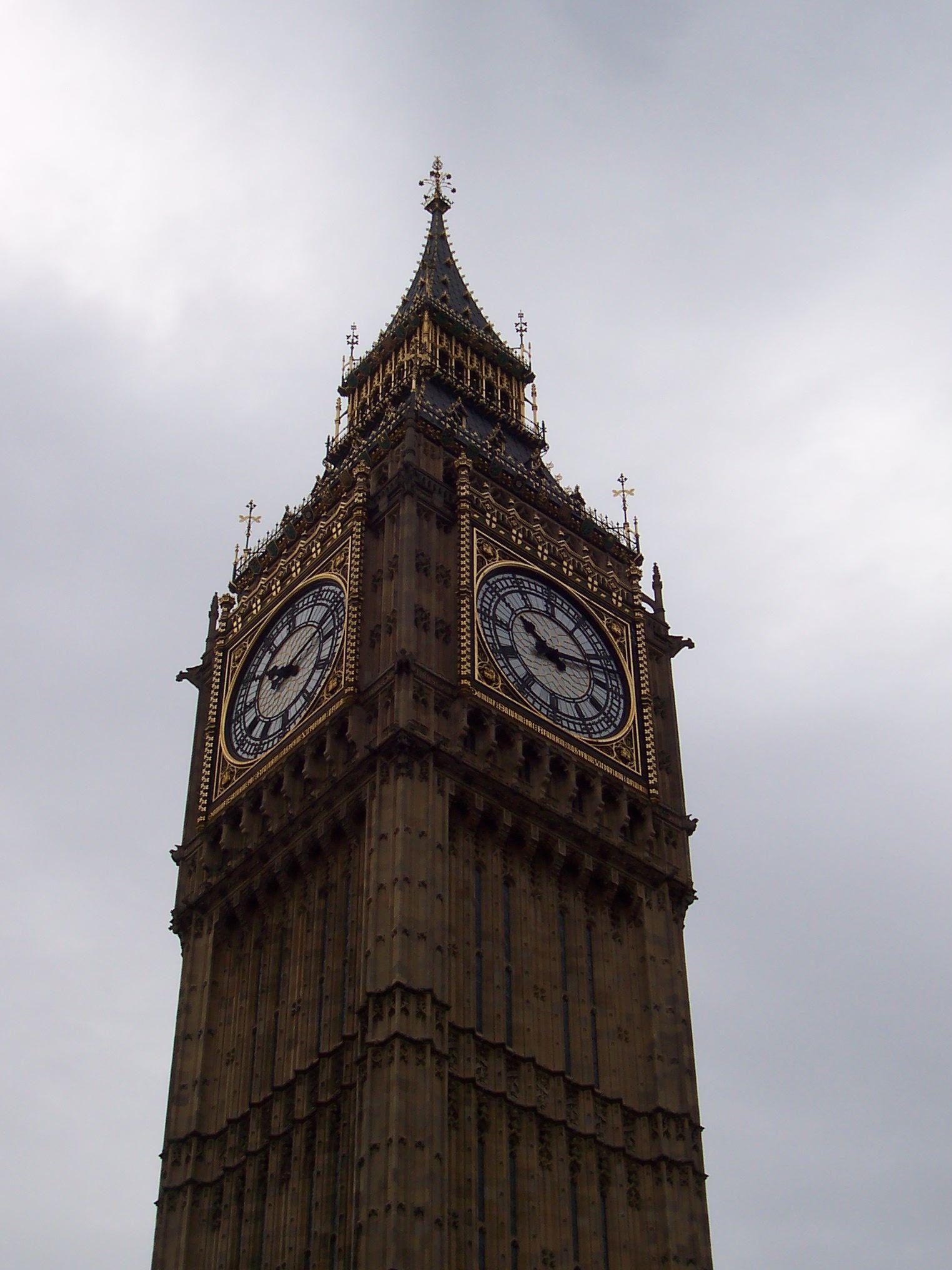 Big Ben, London, England Pic O The Day