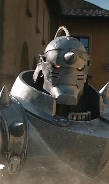 Netflix's Fullmetal Alchemist Review videogamereviews