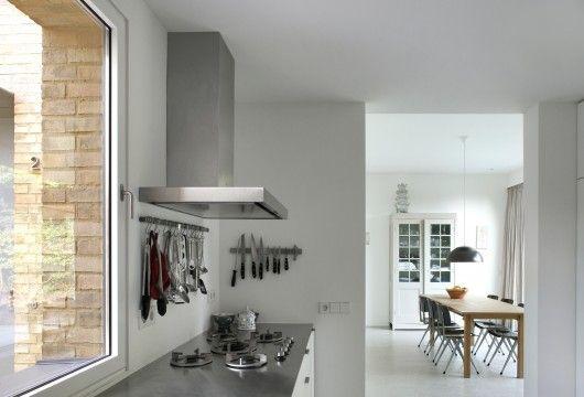 Bedaux-Nagengast Residence / Bedaux de Brouwer Architects © Filip Dujardin