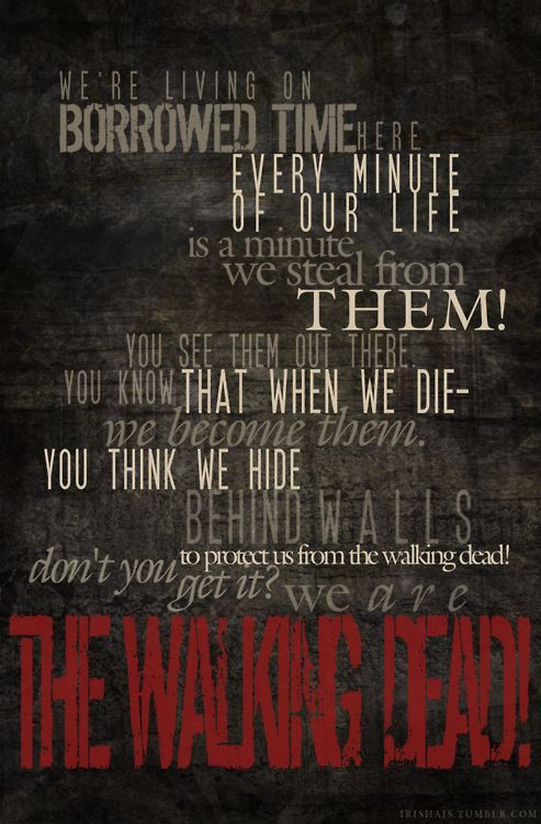 Dead Quotes Kết Quả Hình Ảnh Cho Fear The Walking Dead Quote  Glennthe Walking .