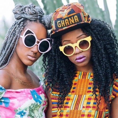 The Beys AfroPunk
