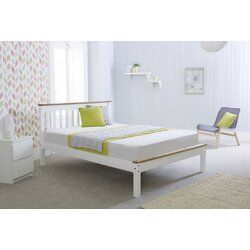 Photo of Breakwater Bay Wrentham Bed Frame | Wayfair.co.uk