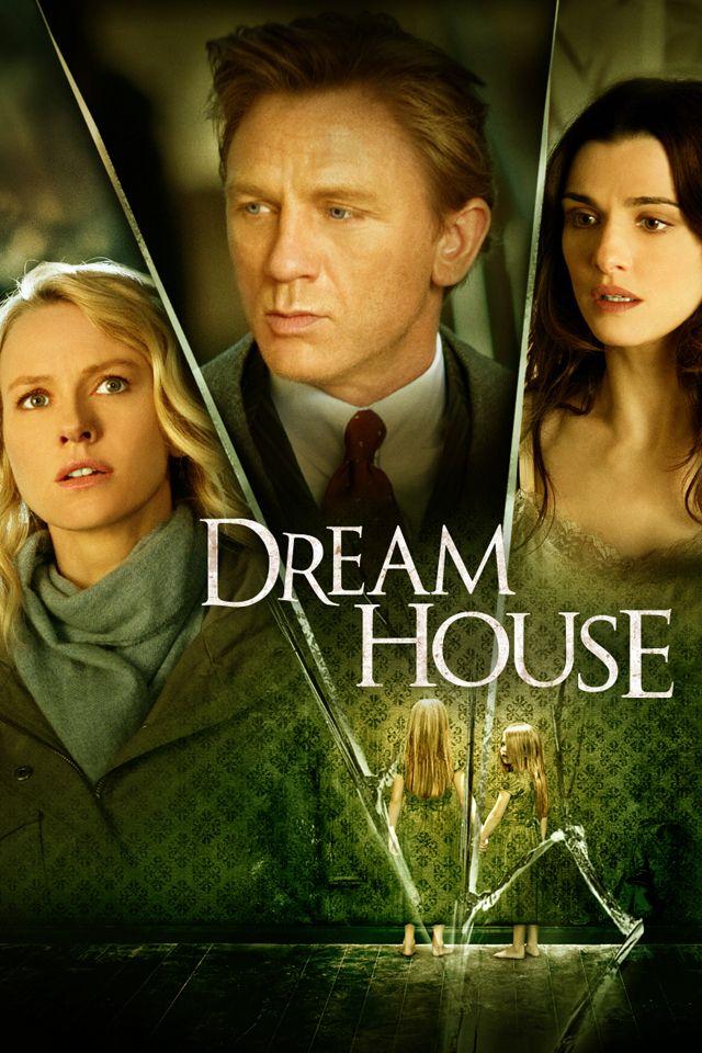 Dream House Detras De Las Paredes Pelis Que Vimos Pinterest