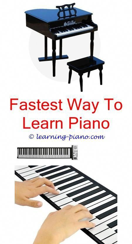 Nice Piano Songs To Learnlearning How To Read Four Parts Music