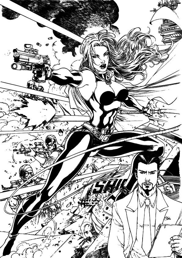 coloring page Iron Man | Coloring pages, Cool coloring ...