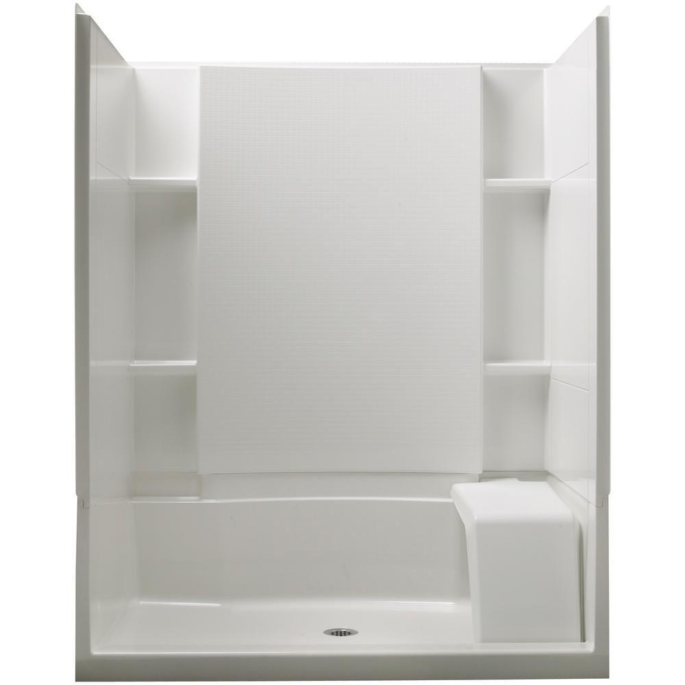 32 X 36 Shower Stall Kits Shapeyourminds Com