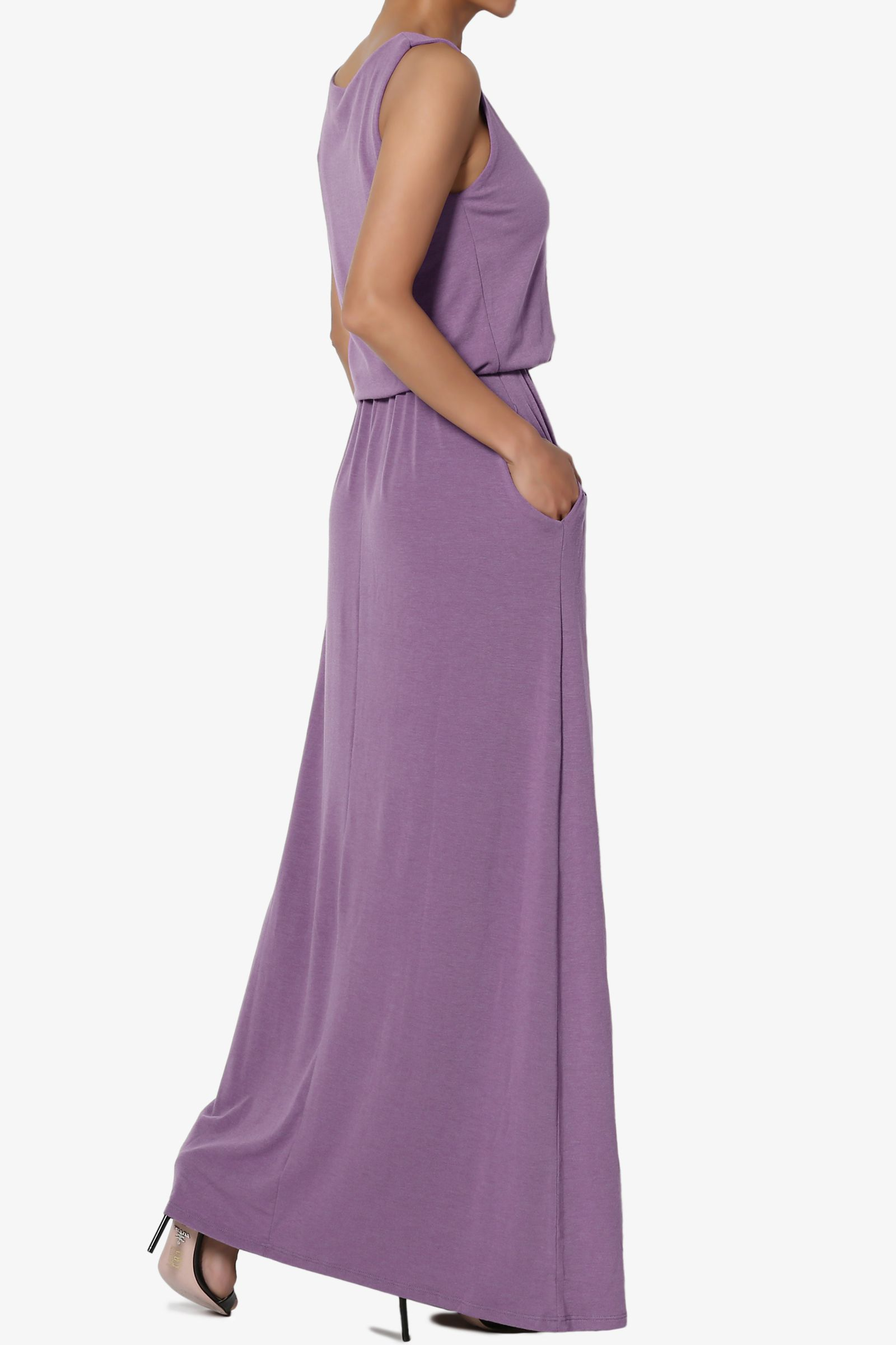 Themogan Themogan Women S S 3x Sleeveless Scoop Neck Blouson Tank Top Long Skirt Maxi Dress Walmart Com Maxi Dress Long Skirt Burgundy Maxi Dress [ 2400 x 1600 Pixel ]