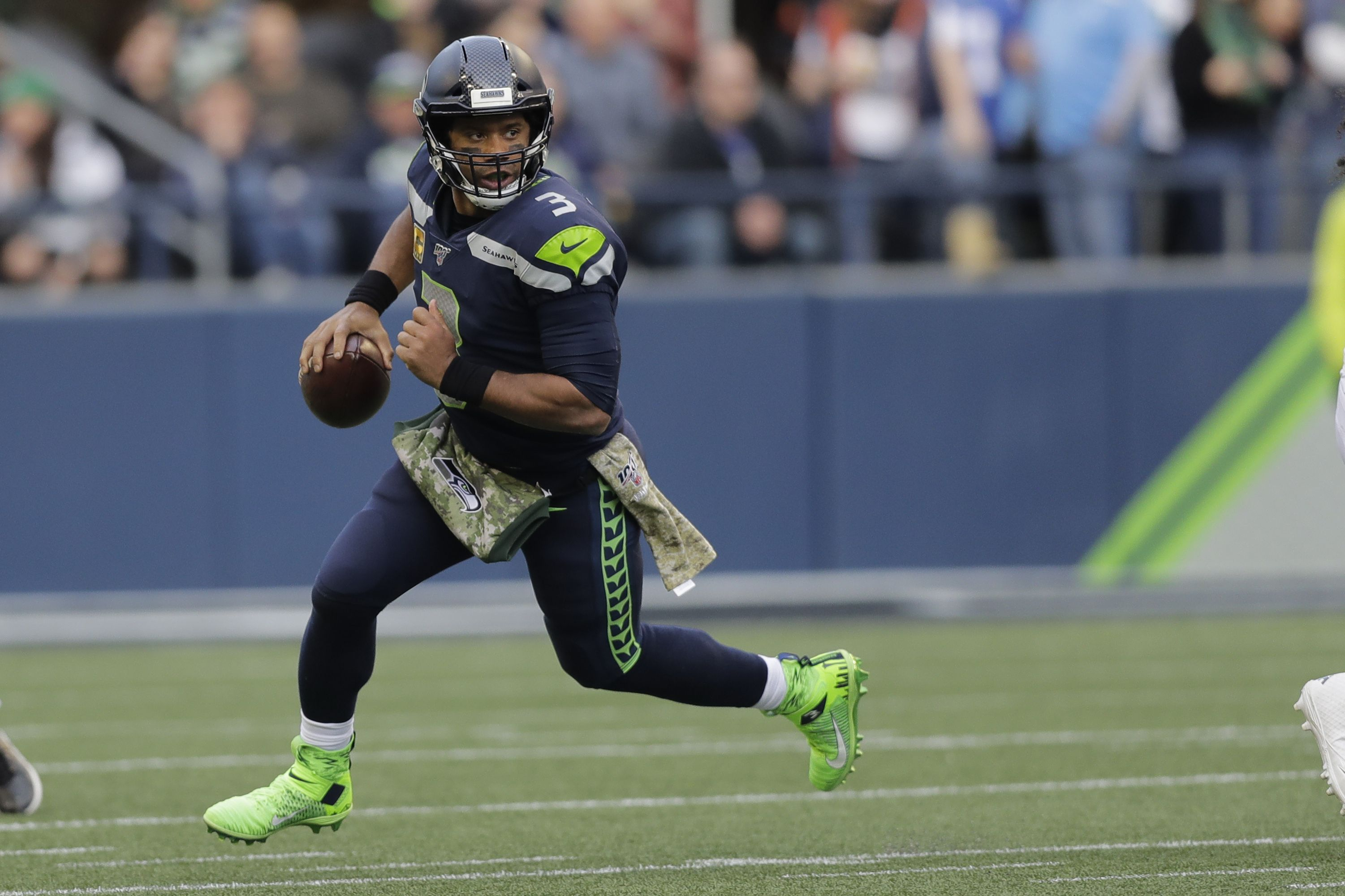 Seattle Seahawks game live