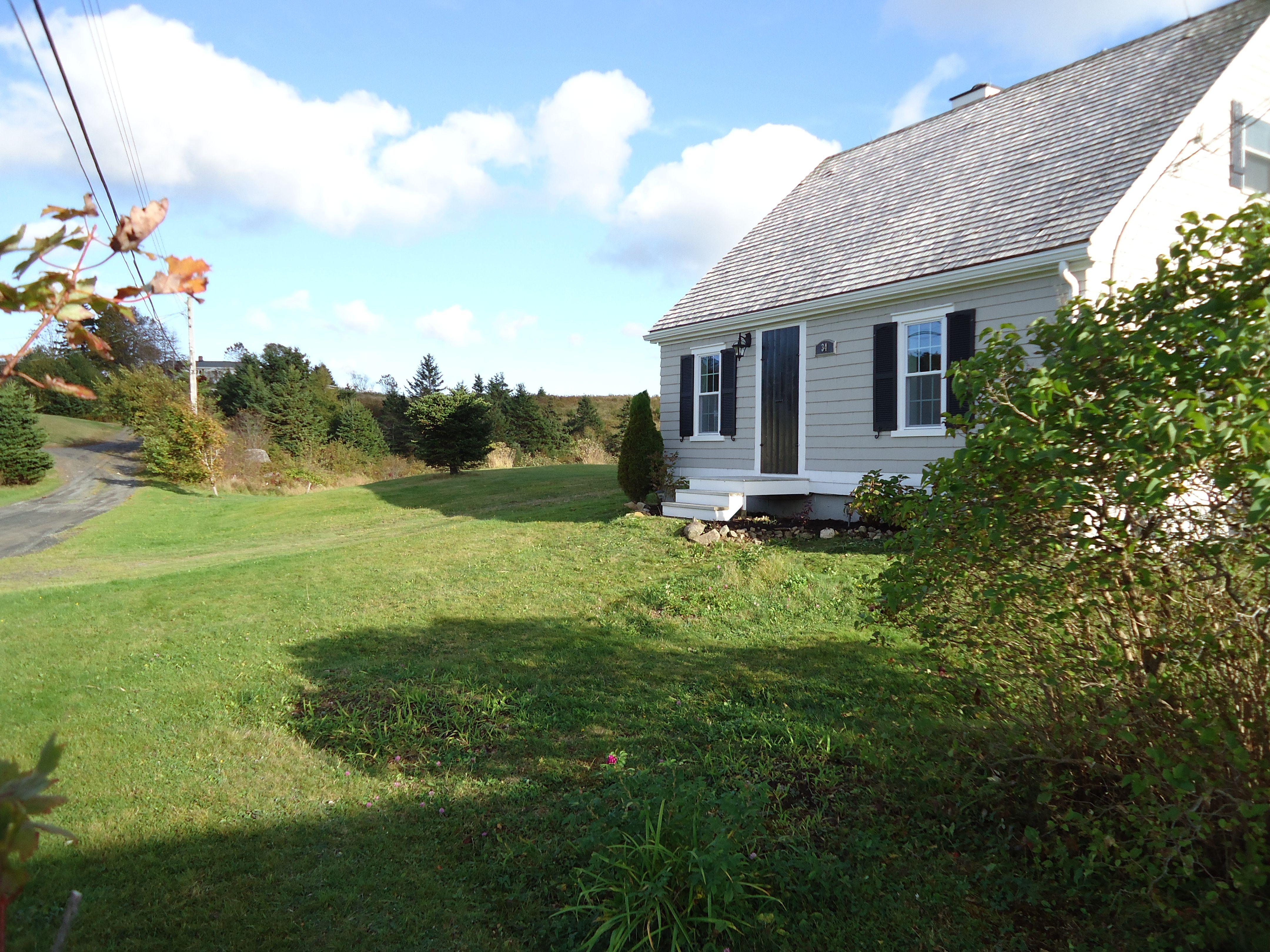 Pleasant Halifax Nova Scotia Vacation Rental Cedar Shingled 1800S Interior Design Ideas Apansoteloinfo