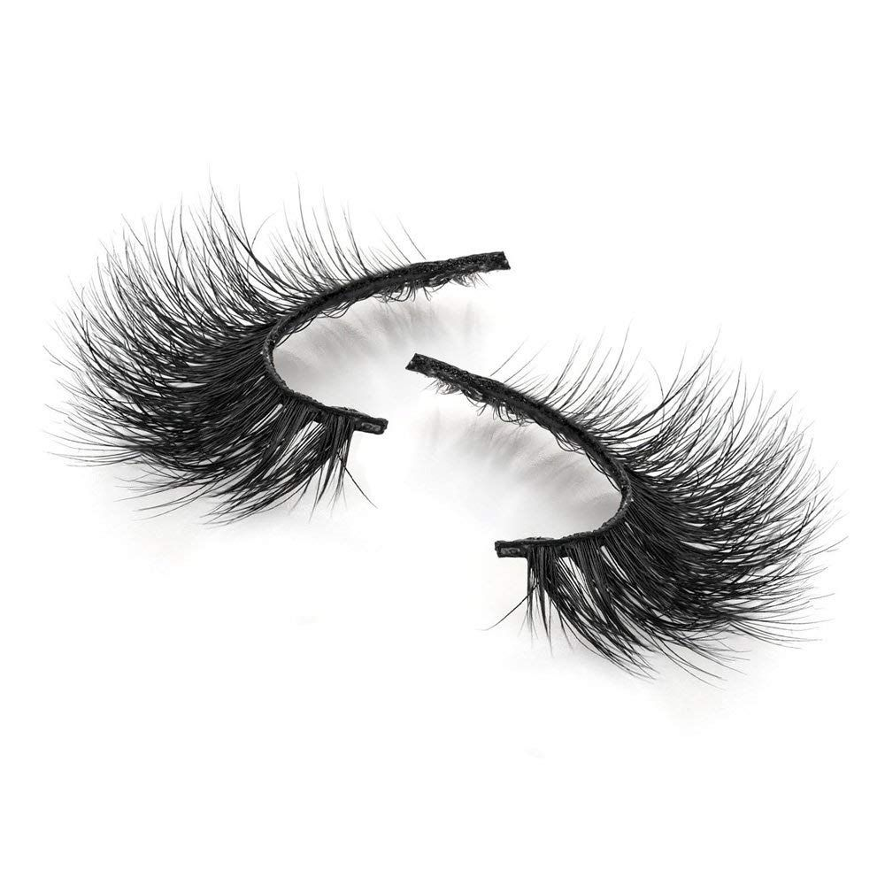 Amazon Purel 3d Mink False Eyelashes Extensions Long Lashes