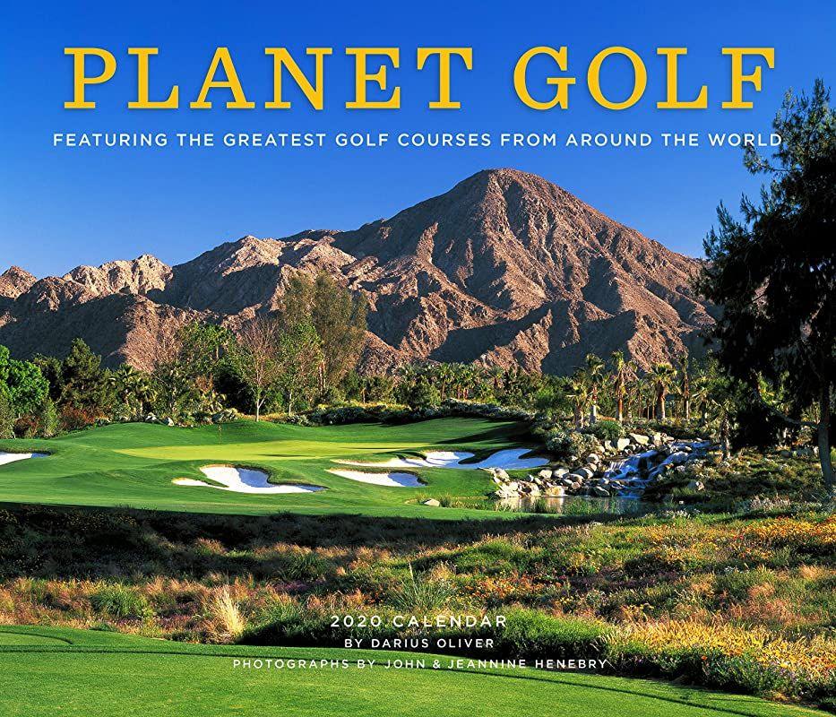 Epub Planet Golf 2020 Wall Calendar By Planet Golf 2020 Wall Calendar Livres A Lire Livre A Lire Gratuit Livre
